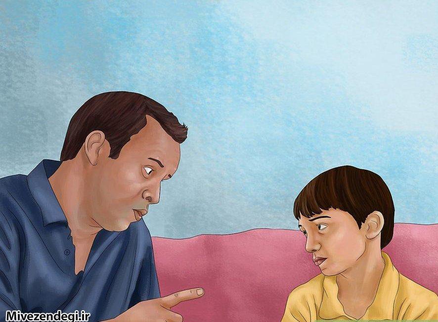 کودک حرف شنو